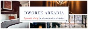 Chrzciny i inne przyjęcia okolicznościowe w Dworku Arkadia